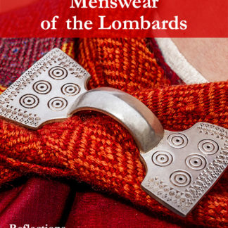 3569d29e2495 Menswear of the Lombards. Reflections in the light of archeology,  iconography and written sources (eBook)