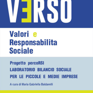 valori responsabilita sociale